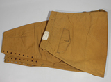 US WW1 Style Army Riding Pants. Jodphurs. Commercial Production. 1950's