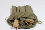 US WW2 Pilot's Survival Fishing Kit W/ Contents. RARE!