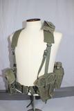 US Vietnam War Super Nice Rifleman's Field Gear Rig.