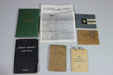 US WW2 Lot of Manuals, Maps, Handbooks, Song Books, Etc.