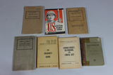 Another Lot Of US WW2 Guides, Field Manuals, & Solider Handbooks.