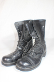 US Vietnam Or Later Corcoran Jump Boots.