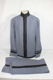 US WW2 West Point USMA Military Academy Cadet Jacket & Pants. Named. 1945 Dated.