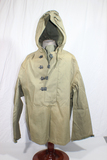 US WW2 Army Foul Weather Rain Jacket. RARE. Mint Condition.
