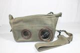 US Vietnam War TA-312 Field Telephone W/ Case.