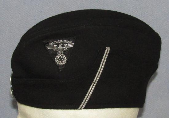 NSKK Feldmutze/Side Cap For Rank Of Sturmmann