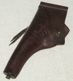 U.S. Army M1917 DA 45 Revolver Holster-1918 Dated