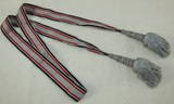 Rare! Original Luftwaffe Tassels/Streamers For the Luftwaffe Standarte