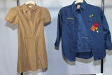 Boy / Cub Scout Uniform & Girl Scout Dress