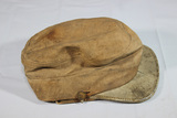 Unknown US Indian Wars Period Forage Hat Cap Kepi. Unusual. Old. Canvas.