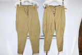 2 Pair-Cold War Russian Combat Pants.