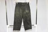 Vietnam War Bring Back Viet Cong Black Pajama Combat Pants