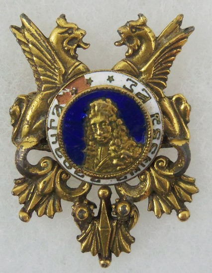Unknown Russian? Medal