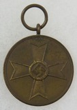 WW2 German War Merit Medal