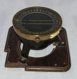 WW2 US Army Air Forces Navigator's Type D-12 Compass-1942 Contract