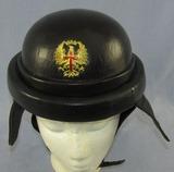 M1935 Spanish Civil War Tank Crew Member Helmet-Size 58
