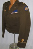 WW2 8th Army Air Force Pilot's English Made