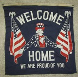 Rare WW1 Period U.S. Troops