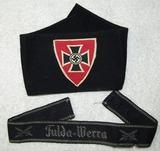 NSRKB (Reichskriegerbund) Veteran's Armband-