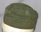 M38 Wehrmacht Field/Garrison Cap For EM/NCO