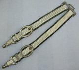 Wehrmacht Officer's Deluxe Dagger Hangers