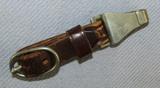 Early SA Dagger Hanger