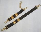 WW2 Period Kriegsmarine Officer's Dress Dagger Hangers