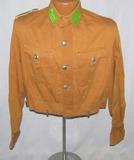 SA Waist Jacket  With SA Mann Collar Tab Rank-15th Sturm/371st Standarte-Thuringen District