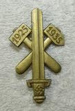 Early Third Reich Gau-Essen Honor Badge