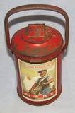WW2 Period WHW German War Drive Donation Canister