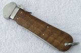 Minty Luftwaffe Fallschirmjager 1st Model Gravity Knife-SMF