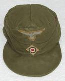 Wehrmacht Tropical M41 Cap-