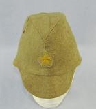 Japanese Soldier Lightweight Cap