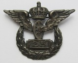 WW1 German Reichsbahn 25 Year Service Badge-.800 Silver JOH. WAGNER & SOHN BERLIN