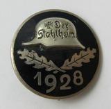 Weimar Period  1928 Dated