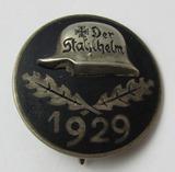 Weimar Period  1929 Dated