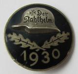 Weimar Period  1930 Dated