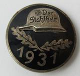 Weimar Period  1931 Dated