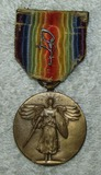 WW1 U.S. Victory Medal With Rare