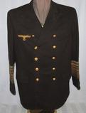 Rare WW2 Kriegsmarine