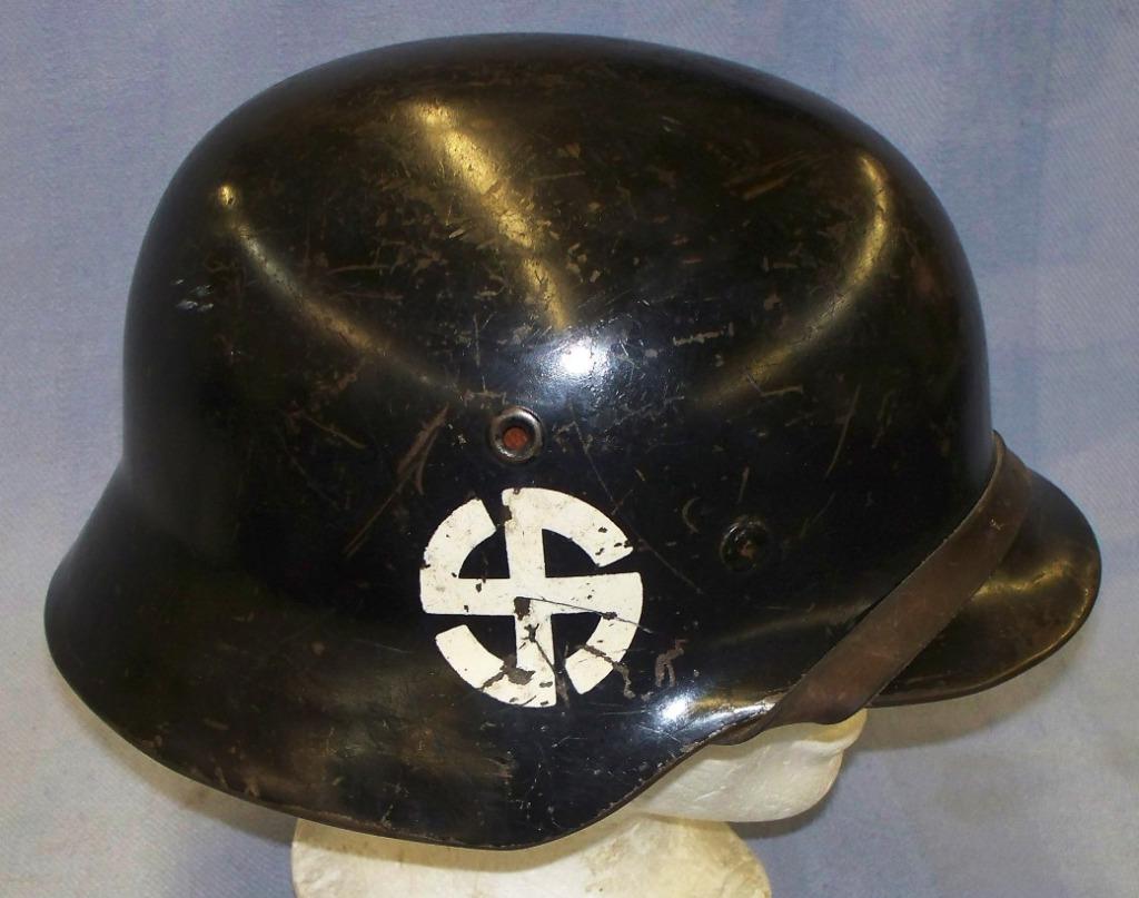 Rare Wwii Nazi Schalburg Corp Auctions Online Proxibid
