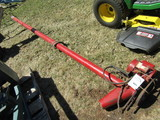 4 Inch X 16 FT. Auger with ¾ H.P. Electric Motor