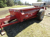IH model 530 Manure Spreader, Slurry Pan, Very Nice Cond.