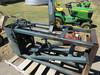Solar Industries Model S-31 Hydraulic Bead Breaker