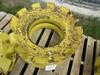 Pair of John Deere 450# Rear Wheel Weights ( 900# Total)