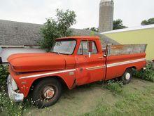 1966 Chevrolet C-20 ½ Ton Pickup, 283 V8, 4 Speed