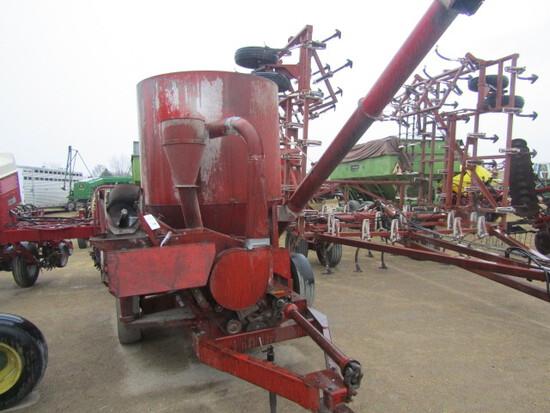 736. 344-766, Farmhand Grinder Mixer, Magnet, T/ST3