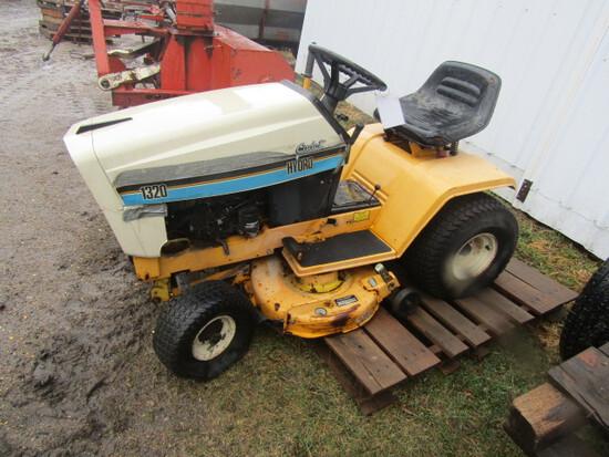 198. Cub Cadet Model 1320 Hydro Lawn Tractor (Not Running)