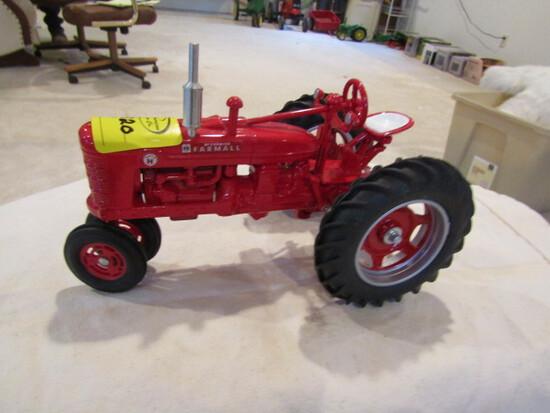 720. Ertl Dyersrville Scale Model Super H