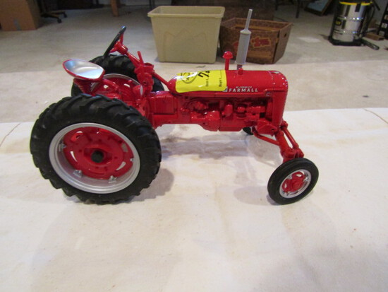 721. Farmall C with Wide Front, # 2069-GA